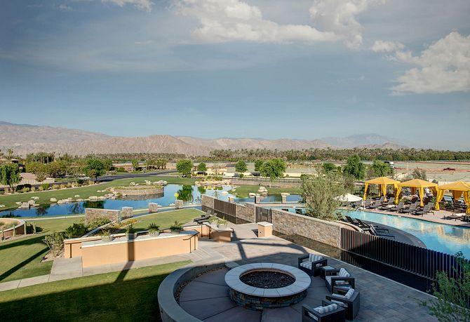 Polo Club Pool