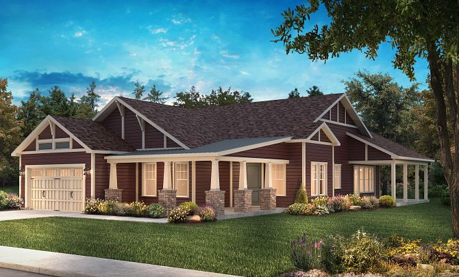 Trilogy Lake Norman Captivate Elevation