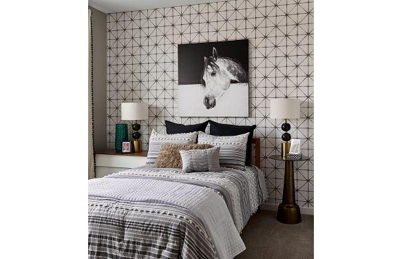 Solstice Stargaze Twilight Secondary Bedroom