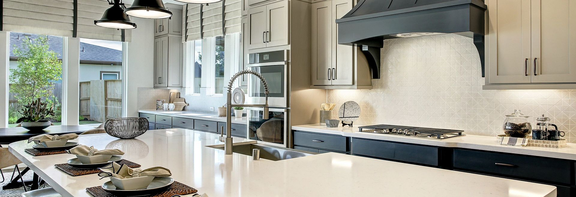 Del Bello Lakes Plan 6020 Kitchen