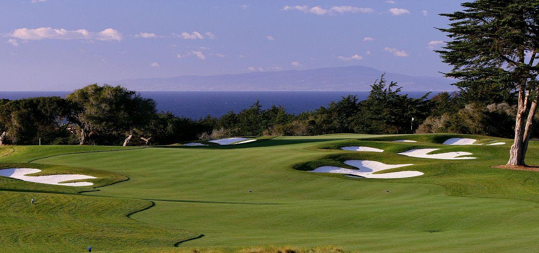 Bayonet and Black Horse Golf Course
