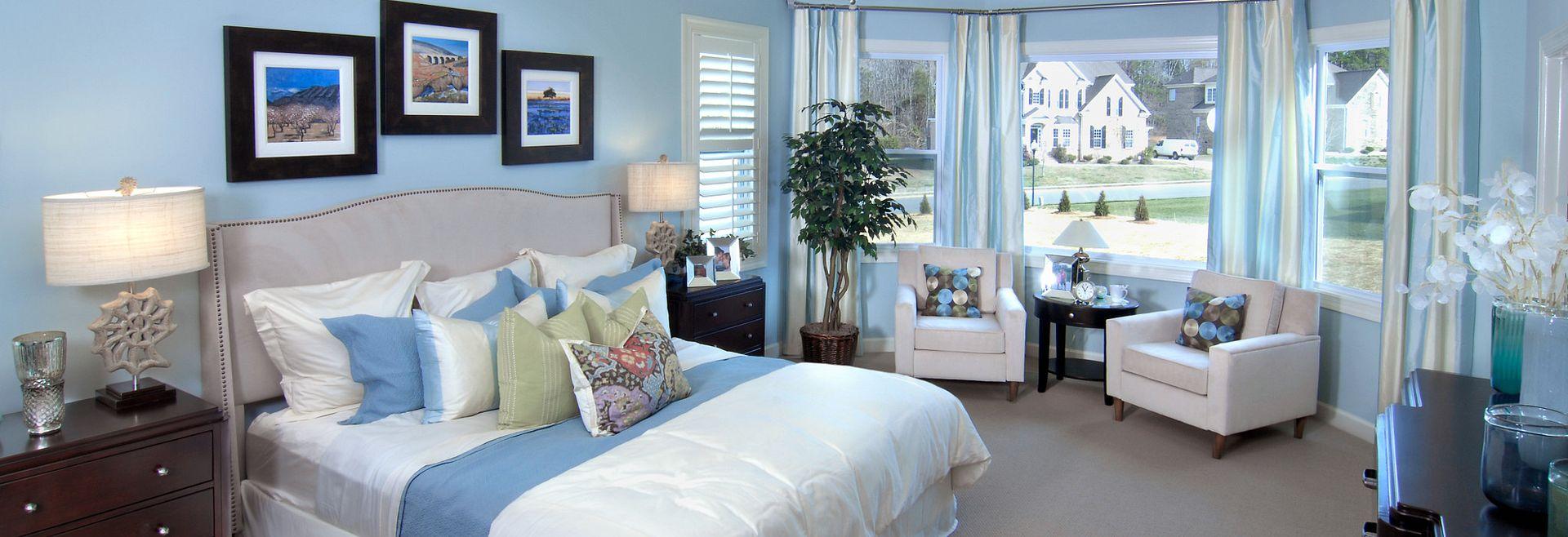 Silverado plan Owner's Suite