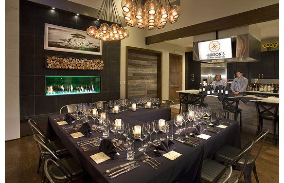 Culinary Studio at the Lodge