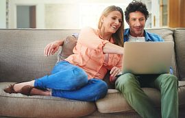 Trilogy Homeowners Watching Virtually