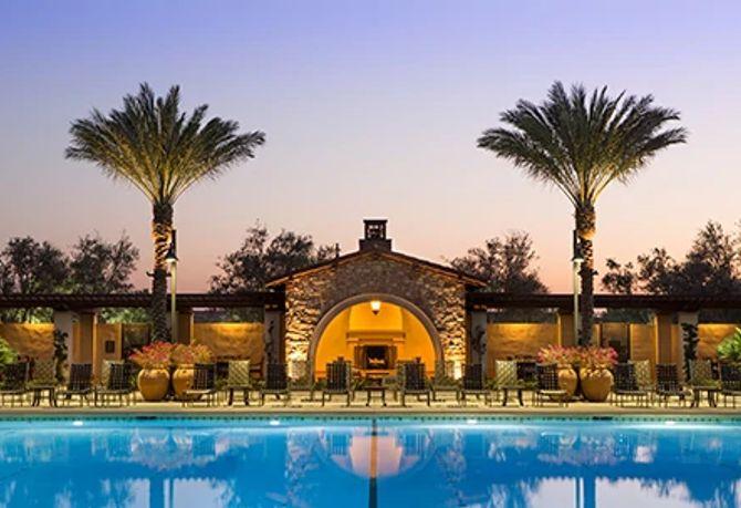 Cetara at Orchard Hills, Irvine, CA