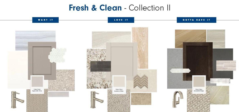 Trilogy Sunstone Fresh & Clean II
