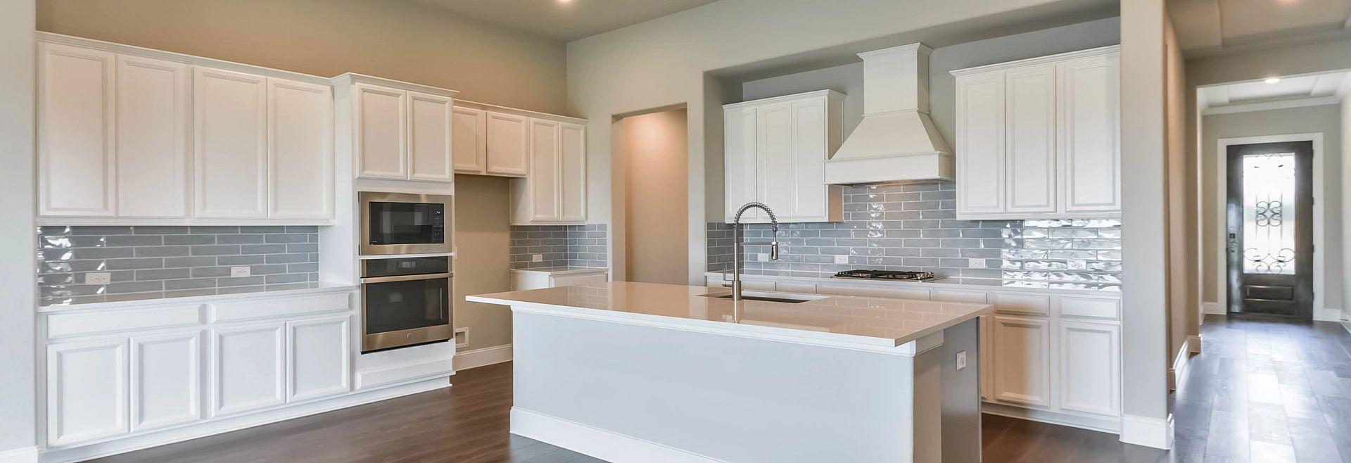 Plan 5039 QMI 3301 Kitchen