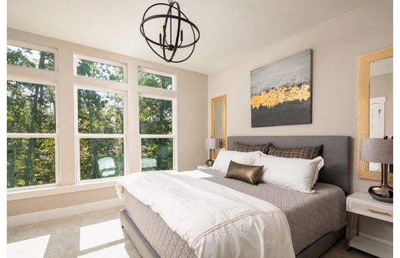 Cambria plan Owner's Suite