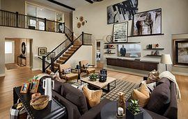 Dahlia Great Room