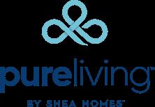Pure Living Callout Logo