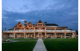 Trilogy Lake Frederick by Shea Homes