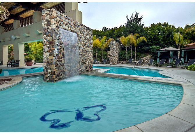 Trilogy Monarch Dunes Resort Pool