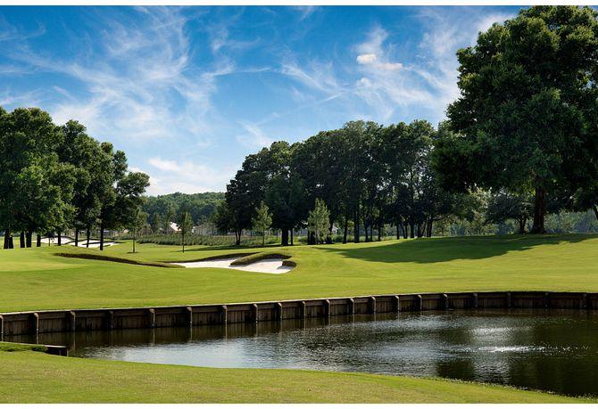 Trilogy® at Ocala Preserve Golf Club
