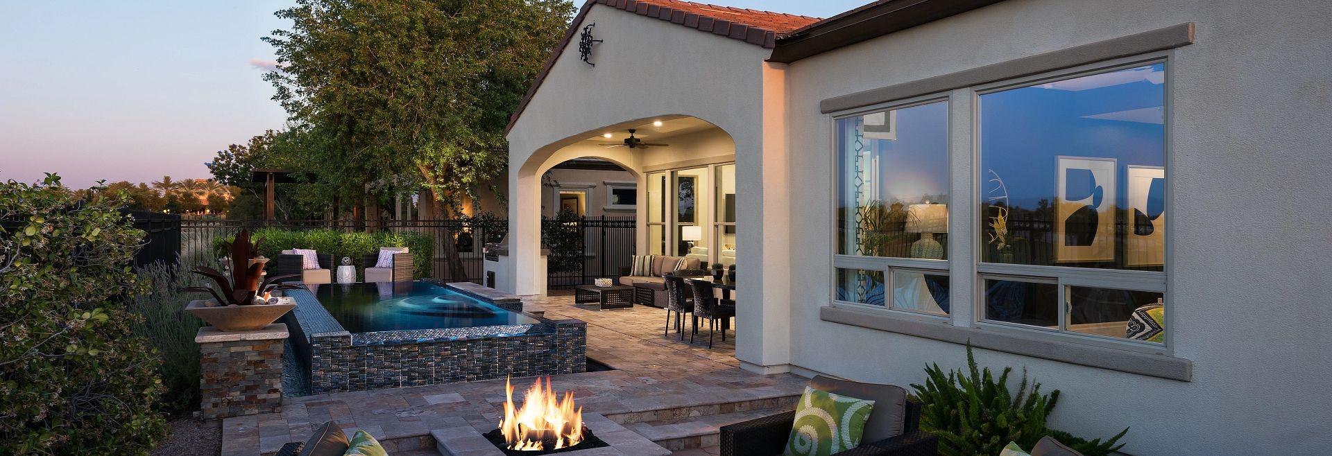 Encanterra by Shea Homes in Queen Creek, AZ