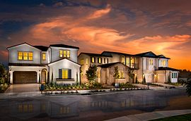 Parkside Estates by Shea Homes