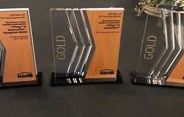 Awards Won at NAHB