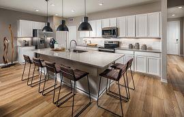 Kitchen of Affirm Model