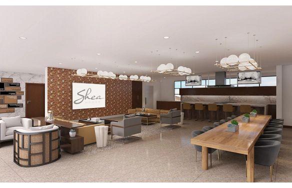 Trilogy Sunstone O.H. Ellen's Culinary Kitchen Rendering