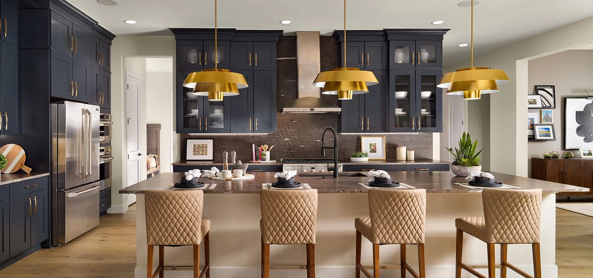 Canyons Reserve Legacy Kitchen