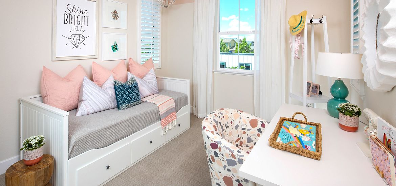 Langston Plan 1 Home-Work Room