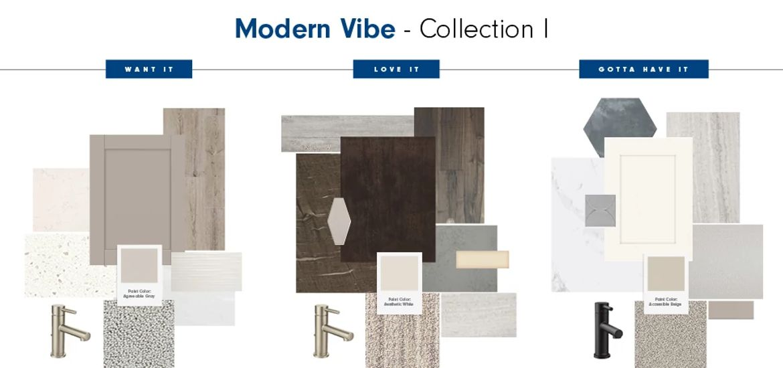 Design Joy Modern Vibe Package