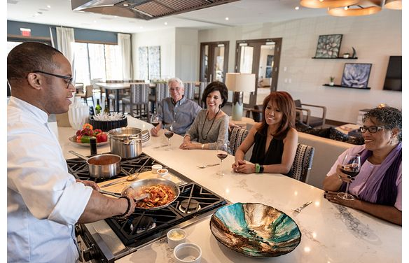 Trilogy Homeowners at Trilogy in Summerlin