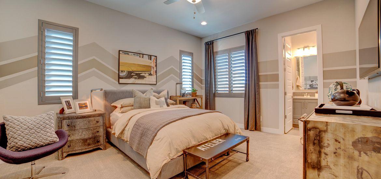 Reserve Estates at Eastmark Plan 7014 Bedroom
