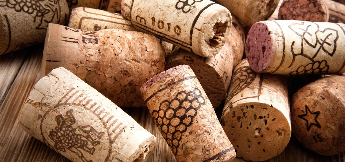Wine Corks Getty Images