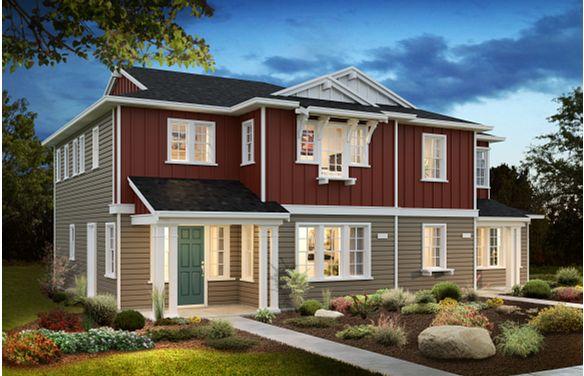 Sea House Plans 3 & 1 Elevation B