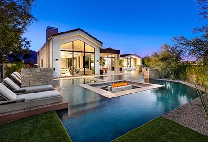 Azure Paradise Valley, AZ