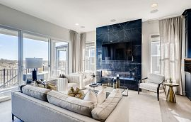 Canyons Reserve Legacy Living Room