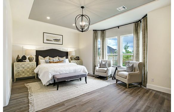 Cane Island Plan 6020 Owner Suite
