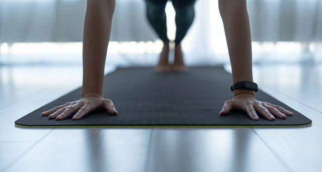 Hot Yoga in NoDa