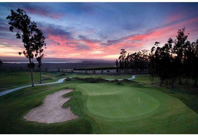 Trilogy Monarch Dunes Golf Course