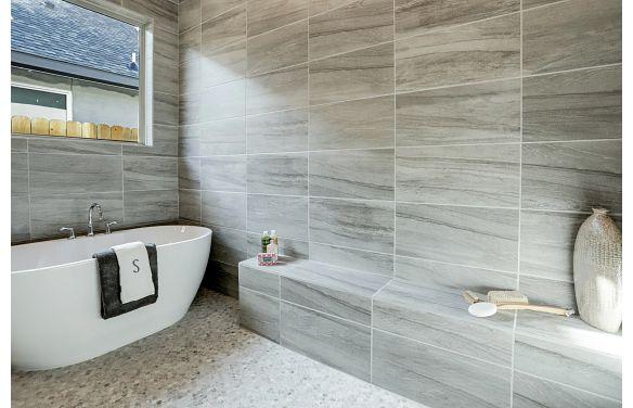 Sienna Plan 5050 Primary Bathroom