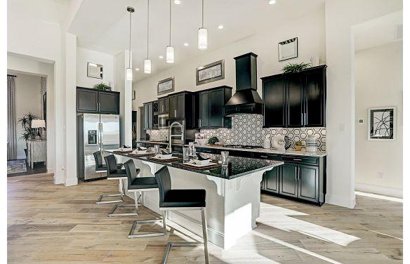 Del Bello Lakes Plan 6015 Kitchen