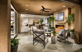 Heritage at Canyon Grove Plan 3
