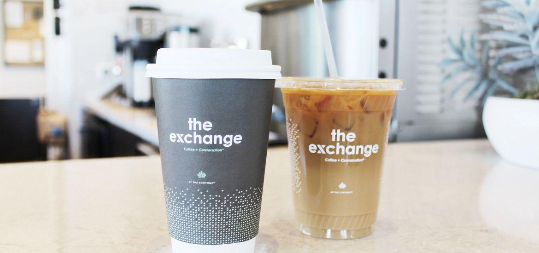 Exchange Coffee House Coffee Togo
