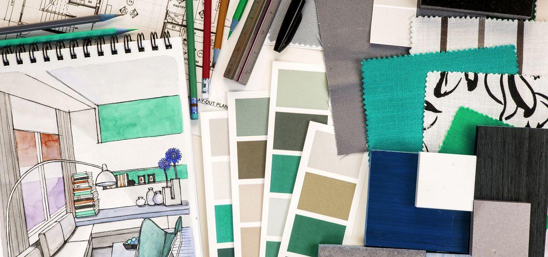 Blog Interior Design Apps Fabrics Design Trends