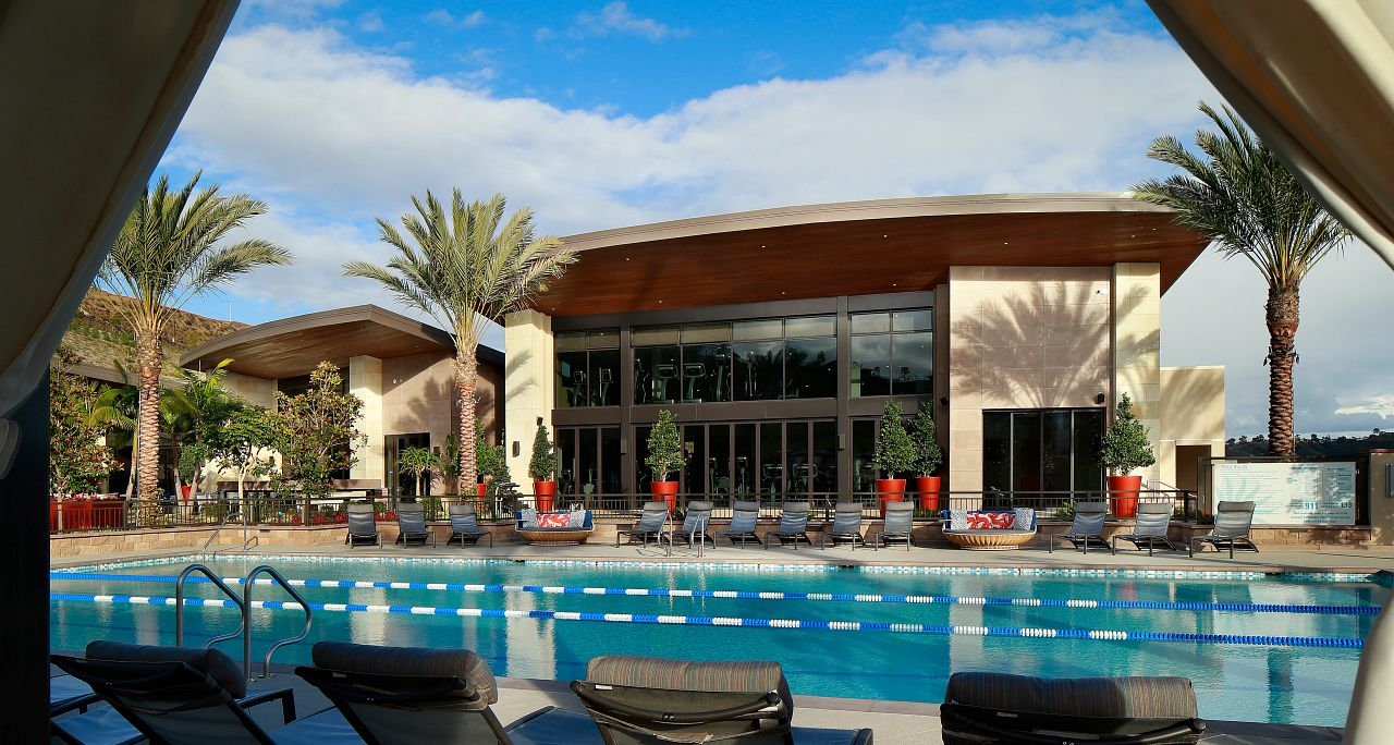 Civita Pool