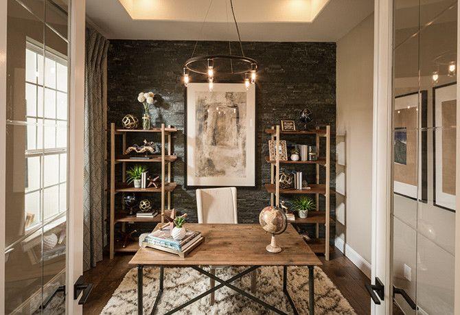 Unique layouts and floorplans