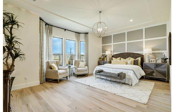 Meridiana 70 Plan 6020 Primary Bedroom