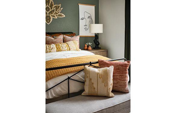 Solstice Reflection Brookside Basement Bedroom