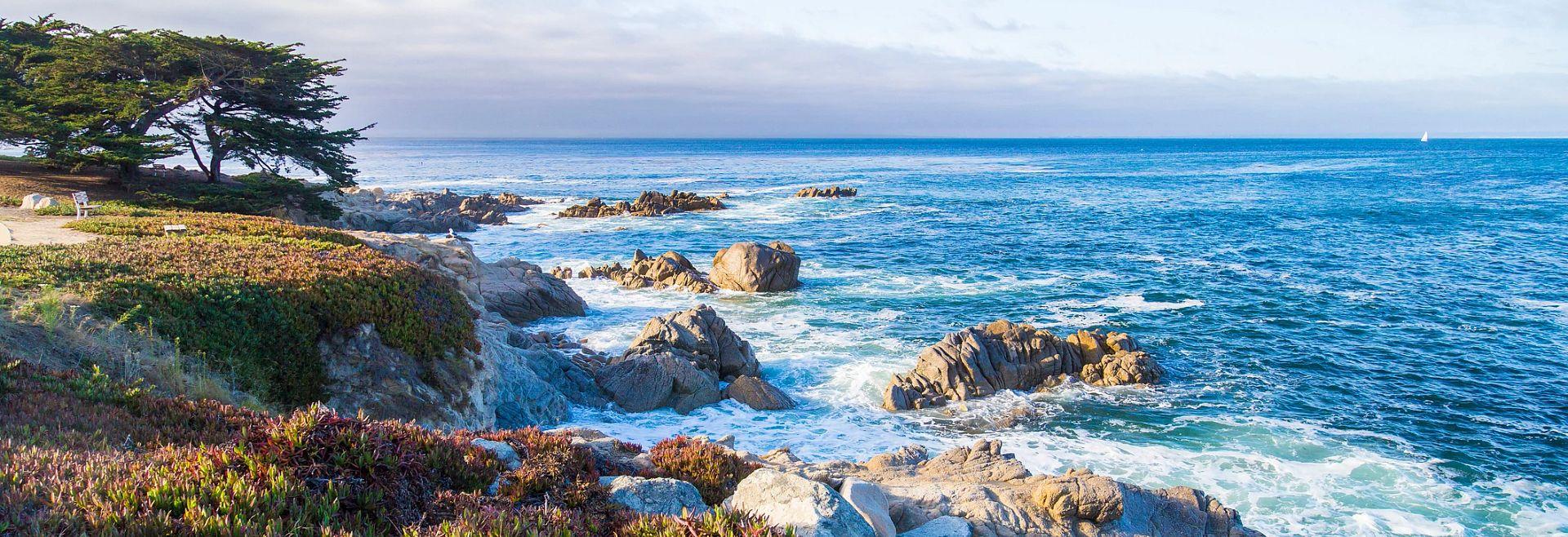 Monterey Ocean View