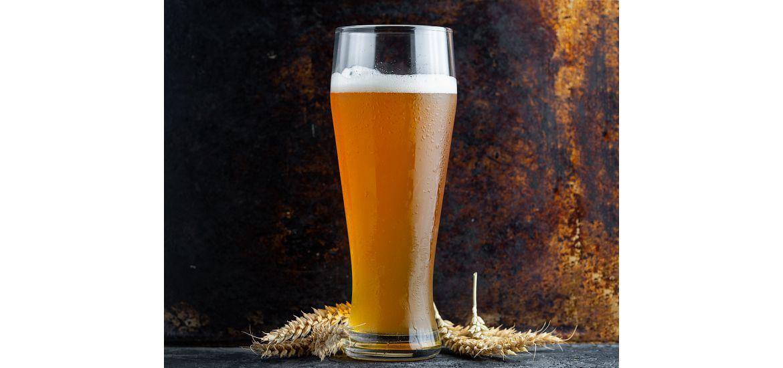 Blog Summer Cocktails Wheat Beer