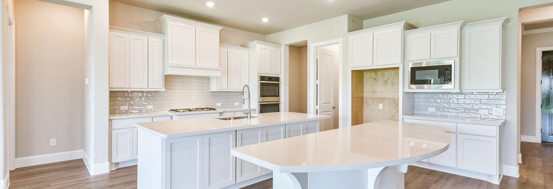 Plan 5050 Kitchen