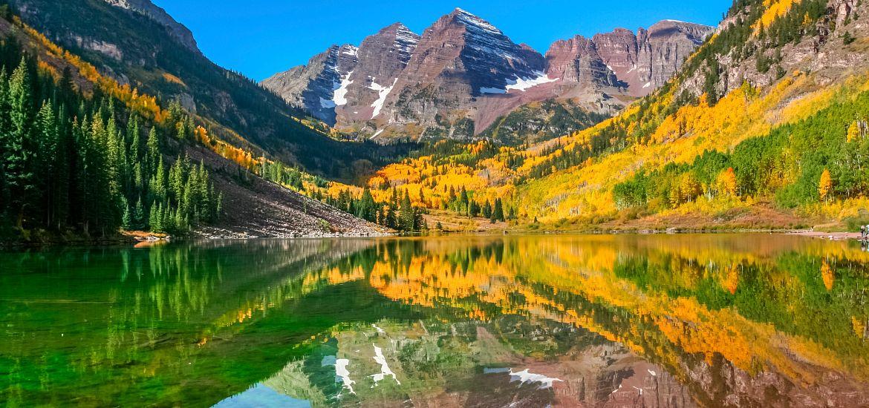 Blog Fall Colors Maroon Bells Aspen Colorado