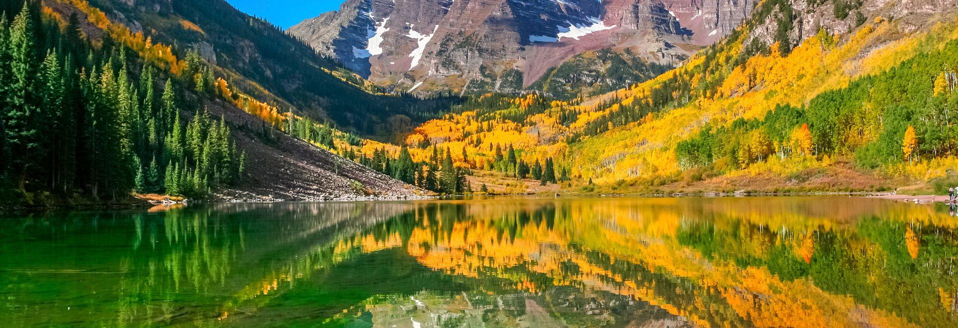 Blog Maroon Bells Fall Colors Aspen Colorado