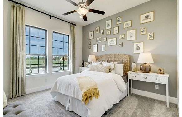 Meridiana 70 Plan 6020 Bedroom